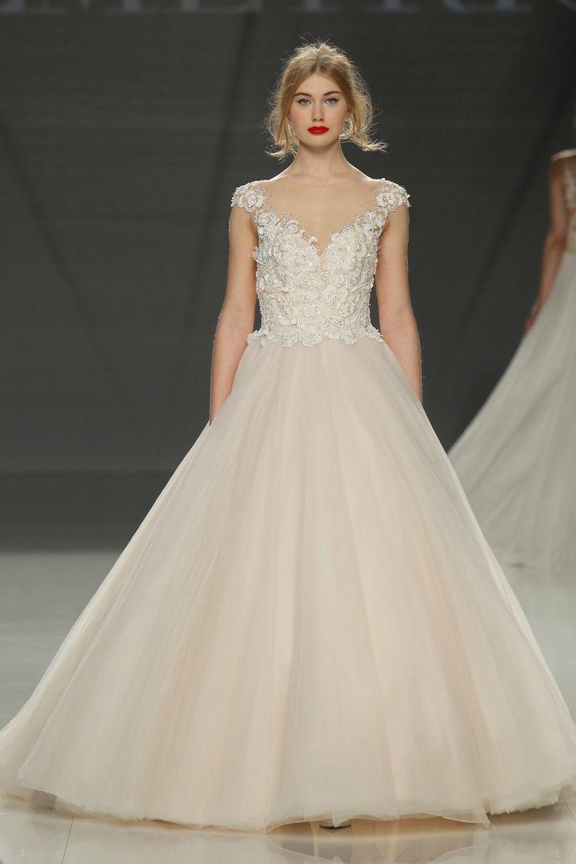 Demetrios 2018 wedding dresses: looks that reflect elegance ...