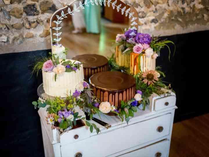 6 Money Saving Tips for Your Wedding Cake
