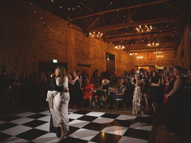 32 Romantic Country First Dance Songs