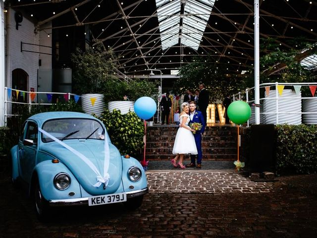 10 Wedding Venues in Birmingham for Every Type of Couple