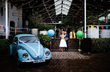 10 Unusual Wedding Venues in Birmingham for Every Type of Couple