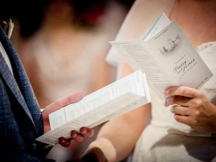 How to Beat Wedding Vows Writer's Block