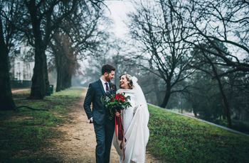 What to Look for in Winter Wedding Dresses