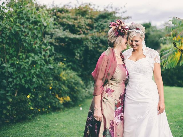 The Role of the Mother of the Bride
