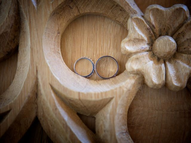 Tips for Choosing Your Silver Wedding Rings