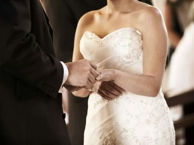 10 Romantic Wedding Vows