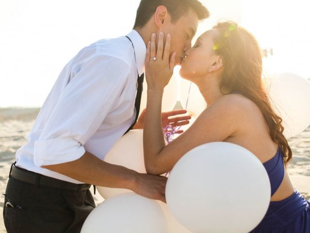 How to Personalize Your Marriage Proposal