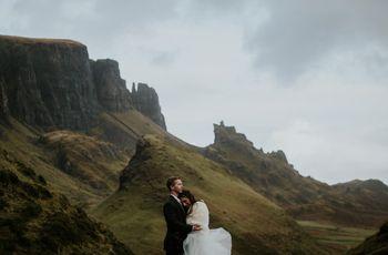 6 Stunning Isle of Skye Wedding Venues