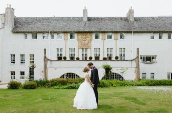 10 Wedding Venues in Glasgow for Every Type of Couple