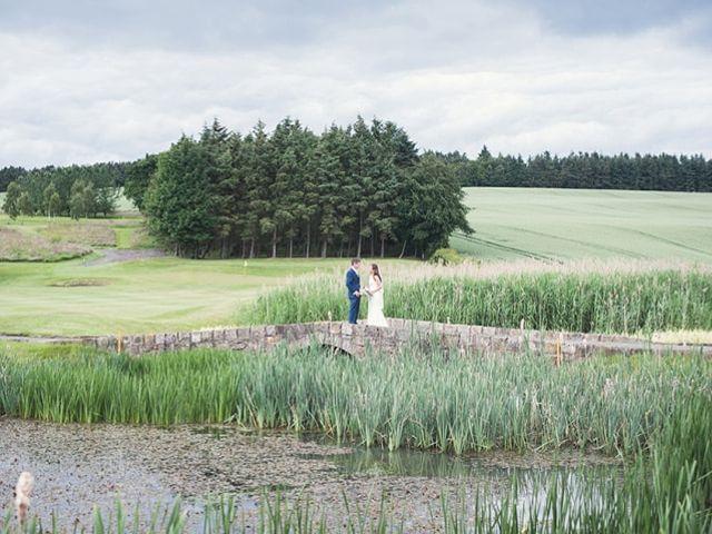 How to Plan an Eco-Friendly Wedding in Edinburgh