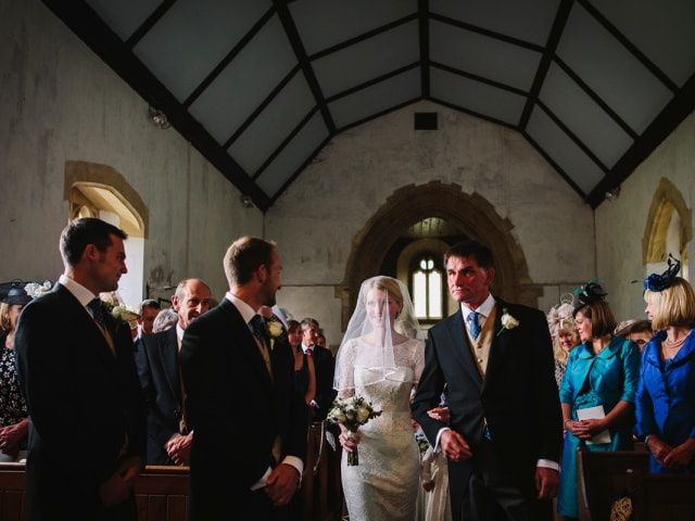 24 Wedding Ceremony Songs for the Bride's Entrance