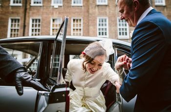 10 Questions to Ask Your Wedding Transport Supplier