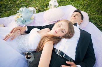 4 Wedding Makeup Ideas for Summer Brides
