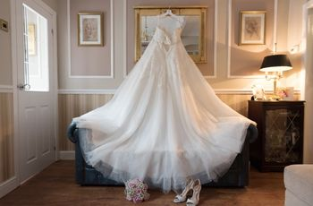 Everything You Need to Create a Stunning Bridal Ensemble
