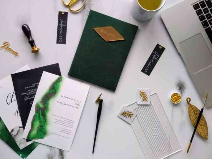 The 6 Types of Wedding Invitation Typos You Need to Look Out For