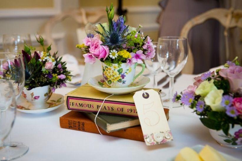 Vintage Weddings | 7 Inspiring Vintage Wedding Ideas