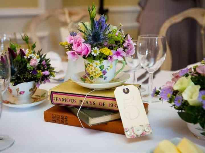 7 Inspiring Vintage Wedding Ideas
