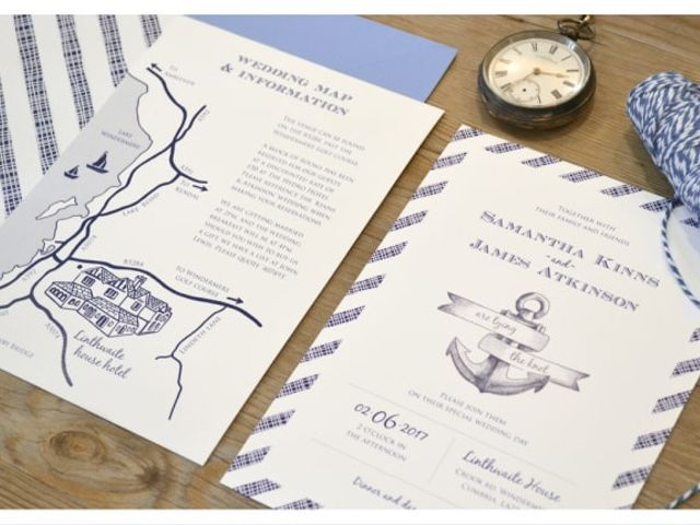 What to Write in Your Wedding Invitations