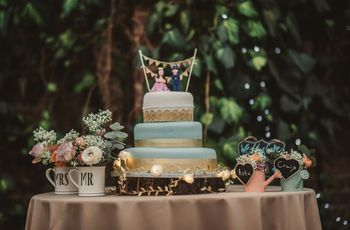 Wedding Cake Prices: What to Expect