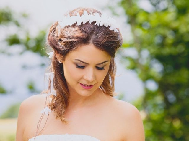 5 tips to pick the perfect bridal hairstyle