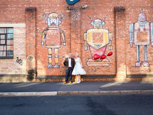 6 Industrial Wedding Venues Birmingham Couples Will Love