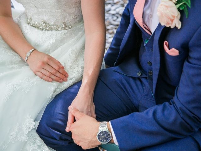 How to Accessorize Your Groom Attire