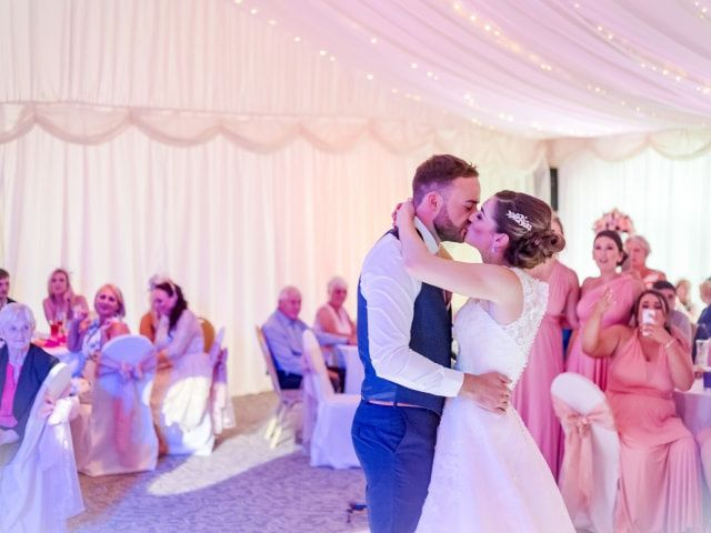 How to Find the Perfect First Dance Song