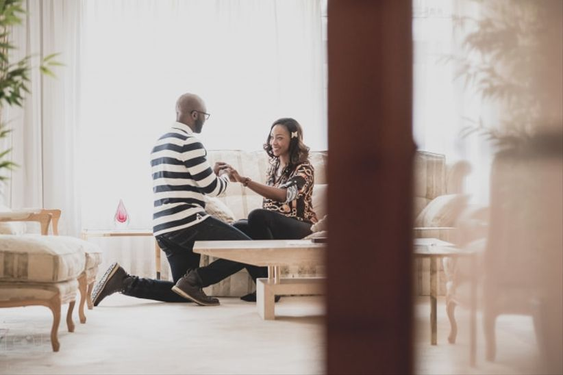 7 Awesome Places to Propose to Your Partner