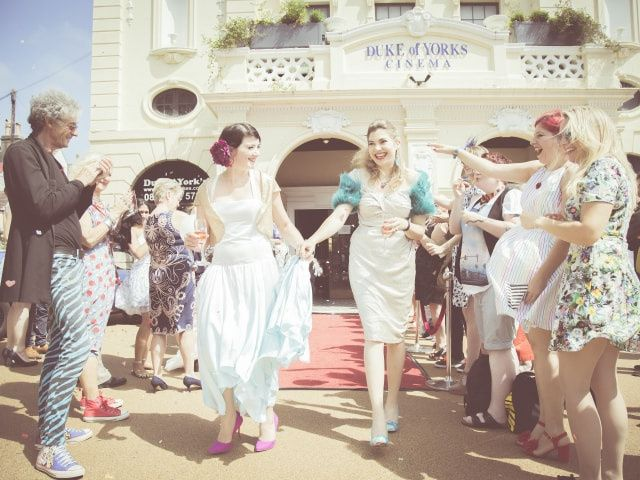 8 Essential Bridal Shops in Brighton and Hove