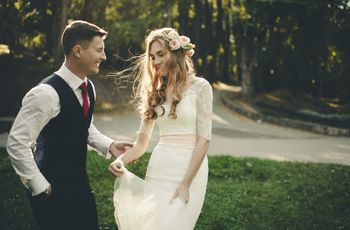 4 Fun Wedding Superstitions About Wedding Dates
