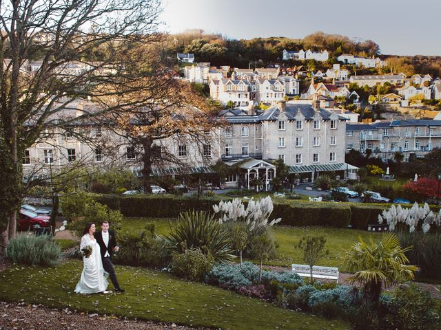 8 Drop Dead Gorgeous Wedding Venues on the Isle of Wight