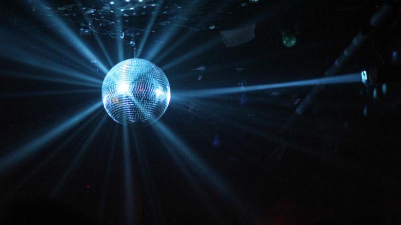 Dorset Wedding Disco