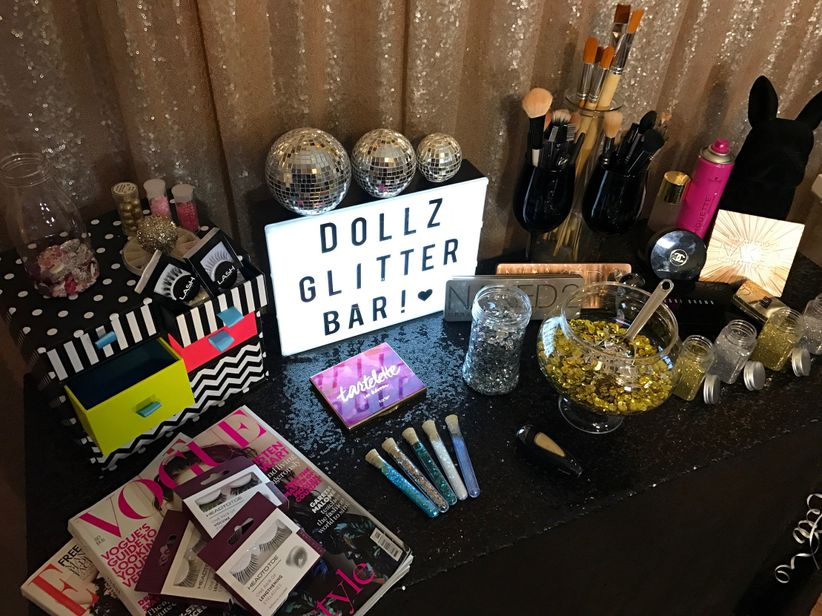 Dollz Events