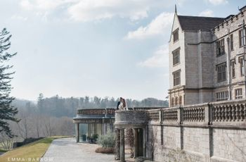 5 Castle Wedding Venues in Devon Fit for Royalty