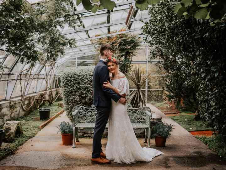 21 Steal-Worthy Bohemian Wedding Ideas