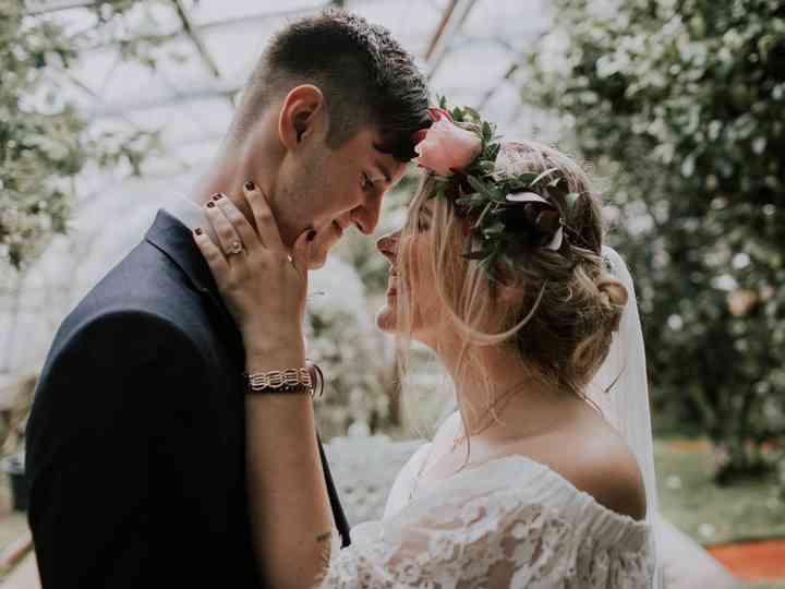 How to Create a Dreamy Boho Bridal Look