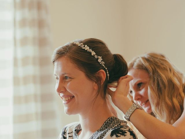 Bridal hair trial - how to work with your hairdresser
