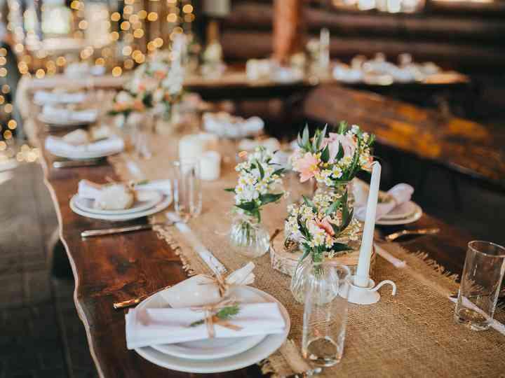 25 One-of-a-Kind Rustic Wedding Ideas