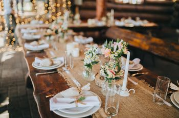 25 one of a kind rustic wedding ideas
