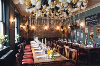 Everything You'll Need for an Amazing Rehearsal Dinner