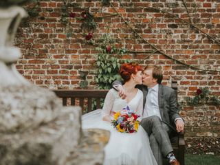 30 Gorgeous Autumn Wedding Ideas