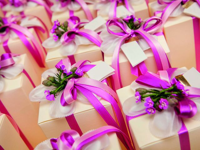 Wedding Favour Boxes Everyone Will Love