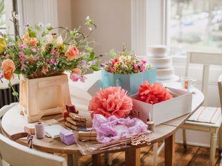 6 Tips for Choosing Your Wedding Colour Scheme