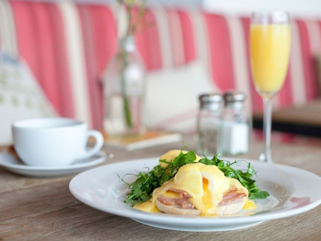 6 Tips for Planning a Post-Wedding Brunch