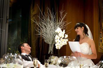 How to Boss Your Bride Speech