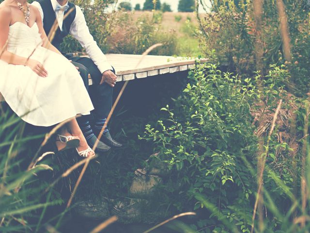 5 steps to be totally relaxed the day before your wedding