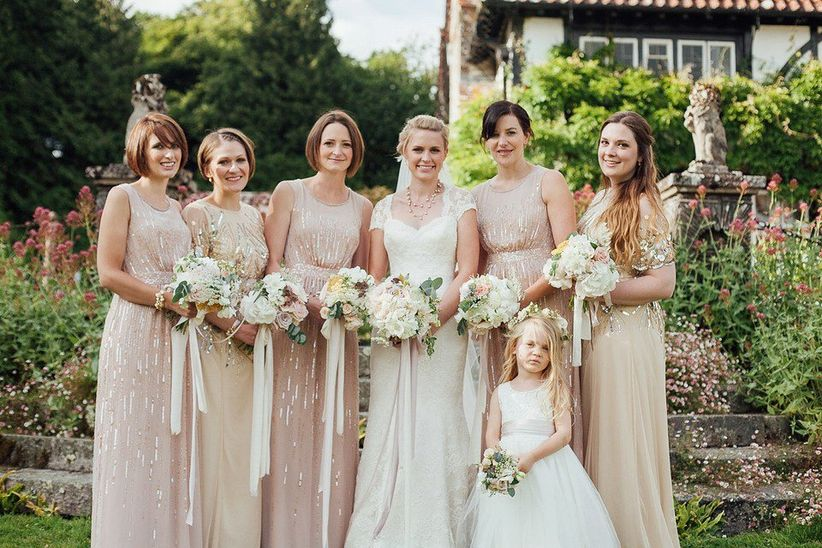 432a21abf73 How to Choose Your Bridesmaid Dresses