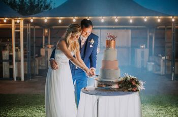 Everything You Need to Know About Freezing Wedding Cake
