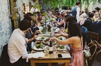 Your Essential Wedding Rehearsal Dinner Guide
