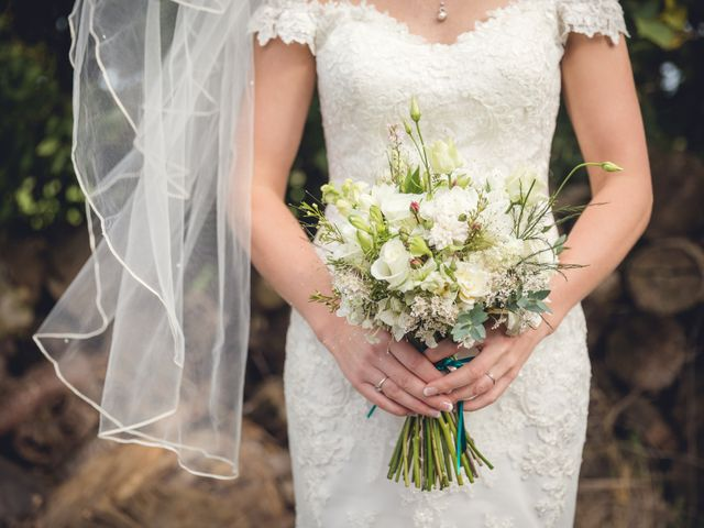 Your Guide to Bridal Bouquet Shapes